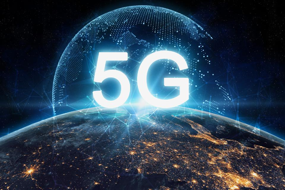 5G光纖傳輸